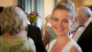 Rosamunde Pilcher: La donna sulla scogliera