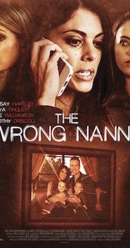 Una figlia di troppo (The Wrong Nanny)