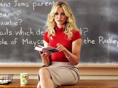 Bad Teacher – Una cattiva maestra