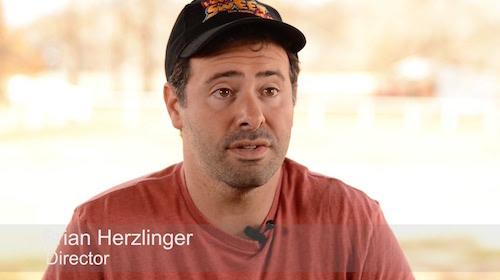 Brian Herzlinger