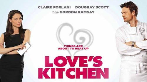 In cucina niente regole (2011) – Love's Kitchen