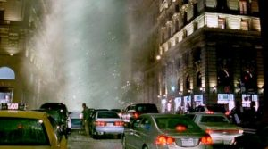 Massima allerta: tornado a New York