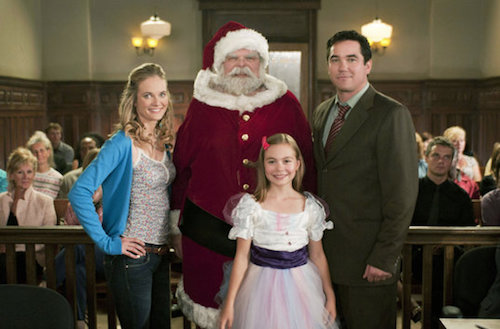 Un avvocato per Babbo Natale