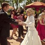 Un matrimonio sotto l'albero film