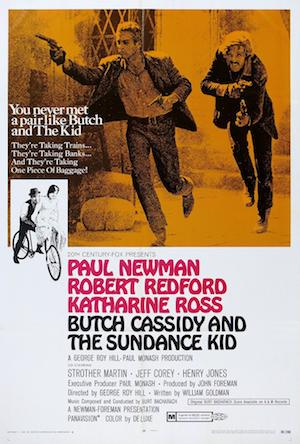 Butch Cassidy film