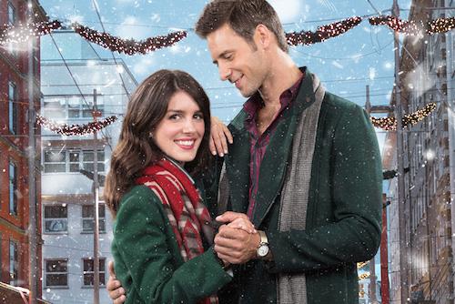 Christmas Inc. (2015) | Trama, cast e programmazione tv