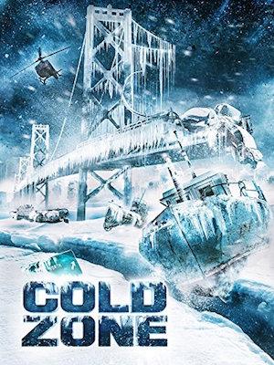 Cold Zone – Minaccia ghiacciata film locandina