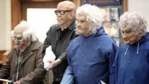 Golden Years – La banda dei pensionati