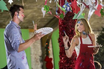 La parata del Natale (2014)