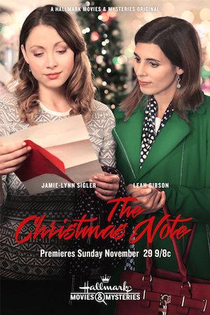 Lettera di Natale film