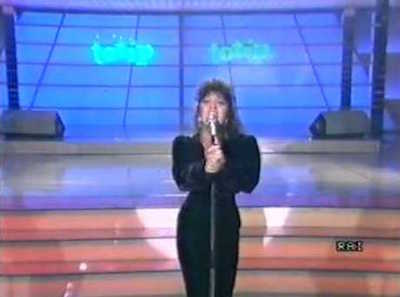 Marcella Bella | Tanti auguri (1987) | Video