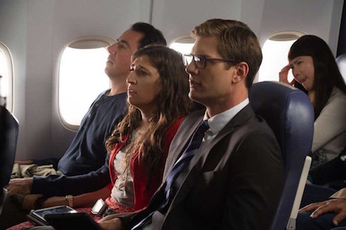 Un volo a Natale (2015) – The Flight Before Christmas