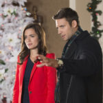Una festa di Natale da sogno film trama cast