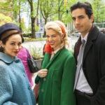La parata dell'amore film trama cast