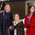 Lettera di Natale film trama cast