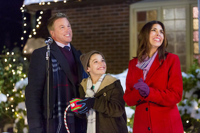 Lettera di Natale (2015) – The Christmas Note