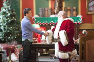 Il sostituto di Babbo Natale