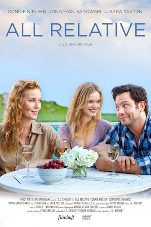Un amore di famiglia film locandina