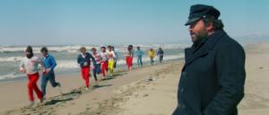 Scena allenamento in spiaggia del film Lo chiamavano Bulldozer