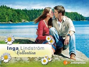 Inga Lindstrom – Quattro donne e l'amore (2012)