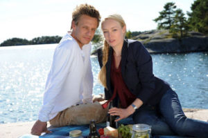 Inga Lindstrom – Un giorno al lago