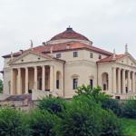 La Rotonda di Palladio a Meraviglie