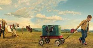 Lo straordinario viaggio di T. S. Spivet (2013)