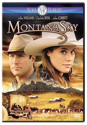 Nora Roberts – Montana Sky (2007)
