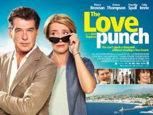 Locandina film Colpo d'amore
