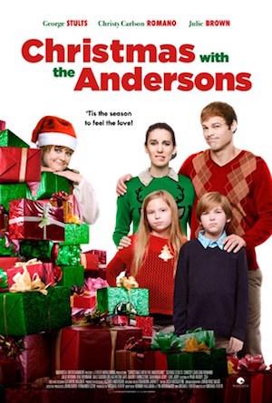 Natale a casa Anderson (2016)