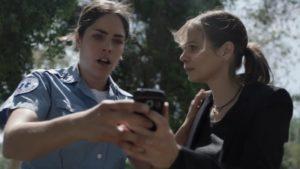 Il rapimento di Angie | Trama e cast del film