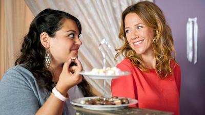 Rosa la wedding planner: Nessuno è perfetto