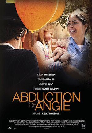 Il rapimento di Angie