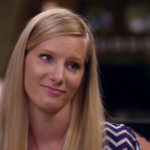 Heather Morris in Romantiche frequenze