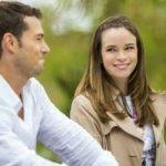 Danielle Panabaker e Shawn Roberts nel film La cucina del cuore