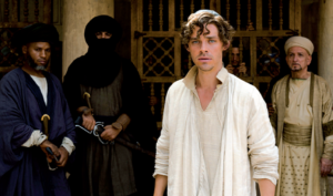 The Physician – Medicus / Il film con Tom Payne e Ben Kingsley