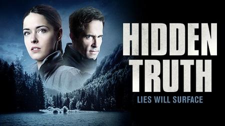 Il delitto del lago / Film thriller con Sarah Lind
