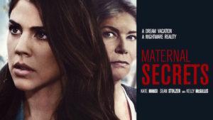 Madre di ogni segreto (2017) – Maternal Secrets