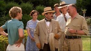 Poirot – Assassinio in Mesopotamia