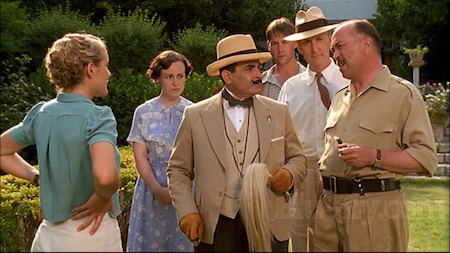 Poirot – Assassinio in Mesopotamia