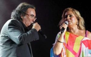 Al Bano e Romina Power ospiti a Ballando con le stelle. Ritorno di fiamma?