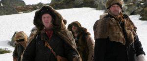 Arctic Predator – Terrore tra i ghiacci