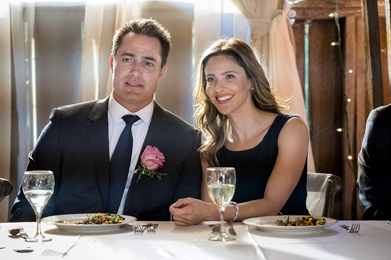 Un matrimonio in campagna (2017) – A Harvest Wedding