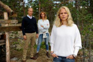Inga Lindstrom – Screzi d'amore