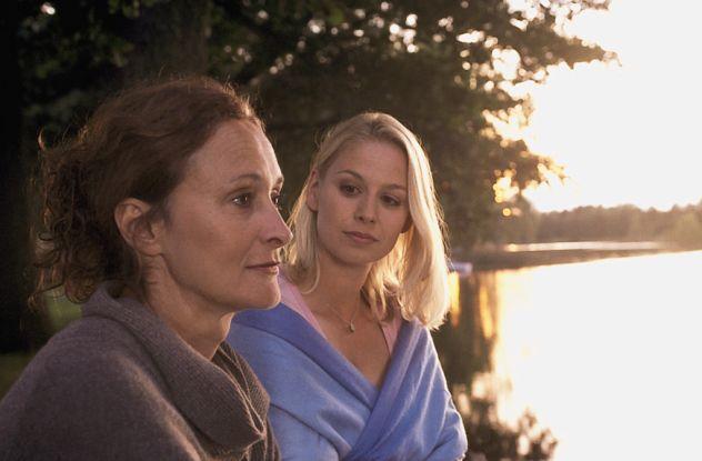 Inga Lindstrom – Amore di mezza estate