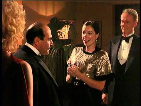 Poirot – Se morisse mio marito