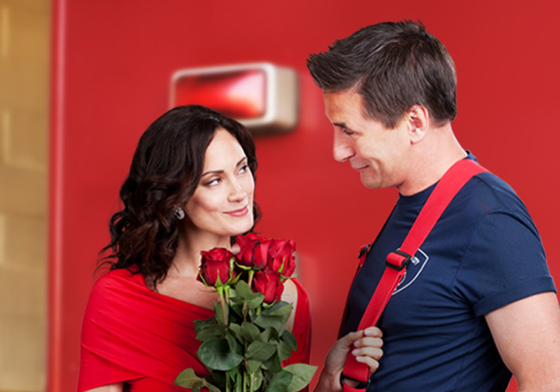 Una serata speciale (2013) – Be My Valentine