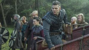 Vikings 5 | Streaming degli episodi della quinta stagione