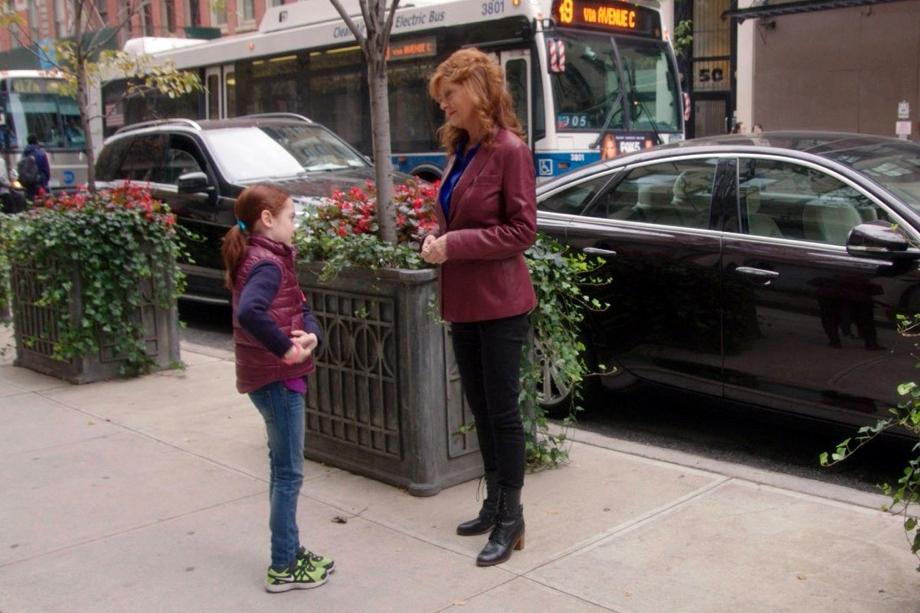 Ace the Case – Una piccola investigatrice a Manhattan
