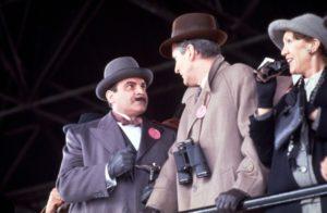 Poirot : La serie infernale (1992)